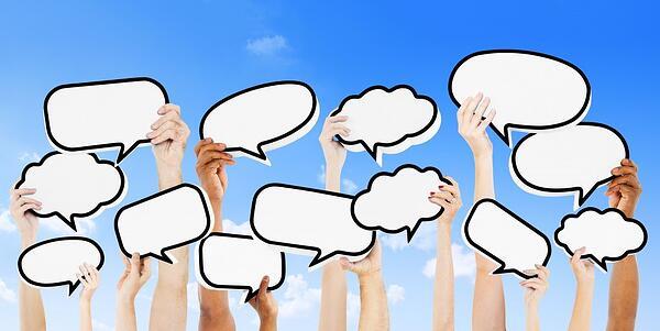Conversación social