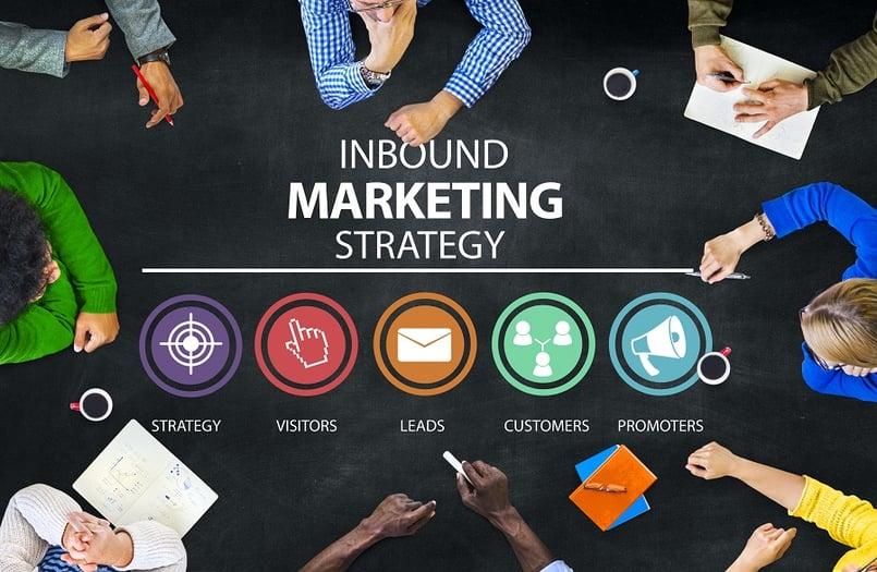 ¿Cómo debo implementar una estrategia de Inbound Marketing?