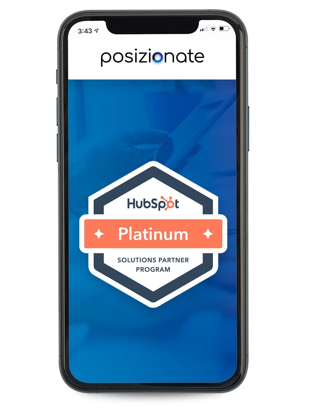 platinum-hubspot